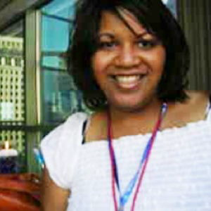 Profile picture for Dionne Lewis