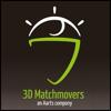 Three-d Matchmovers