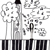 28 Piano Pieces by Children