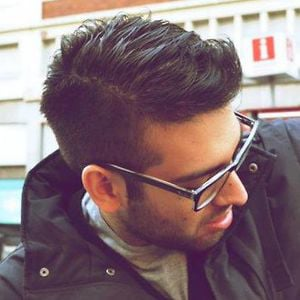 Profile picture for Matheus Siqueira