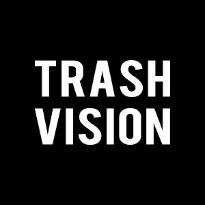 Profile picture for TRASH VISION