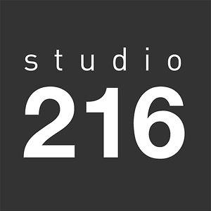 Profile picture for studio216