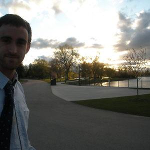 Profile picture for Joseph Ward