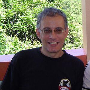 Profile picture for Carlos Cruz