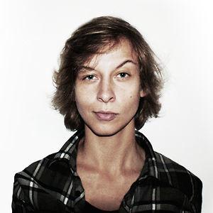 Profile picture for Karolina Kłos