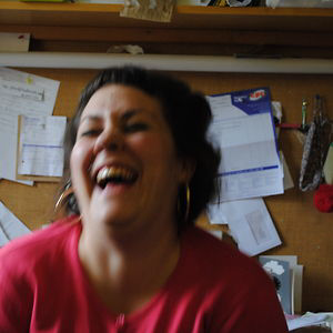 Profile picture for Gillie Kleiman