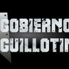 Gobierno Guillotina