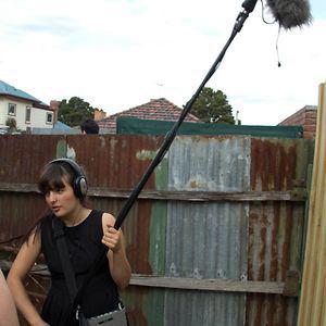 Profile picture for Jasmine Velickovic