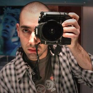 Profile picture for Carlos Filipe Flores