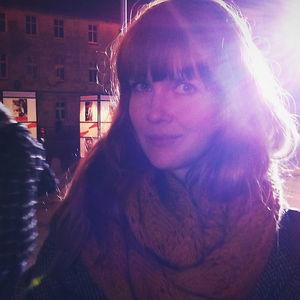 Profile picture for Maria K. Mononen