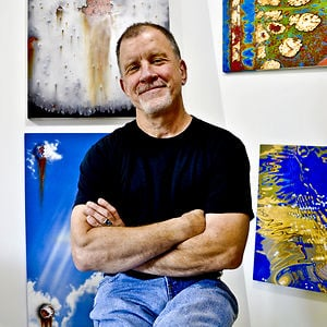 Profile picture for David Gavin