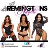 Remington's Angels
