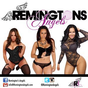 Profile picture for Remington's Angels