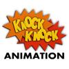 Knock Knock Animation