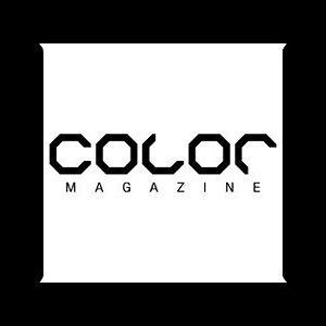Profile picture for Color Magazine