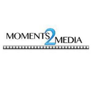 Profile picture for Moments2Media