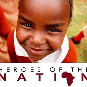 Profile picture for Heroes of the Nation Norge