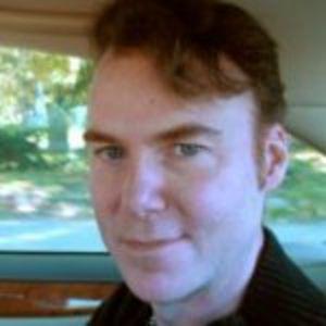 Profile picture for Robert Hamilton
