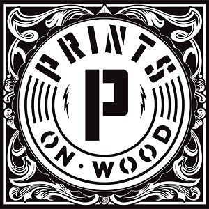 Profile picture for Prints On Wood