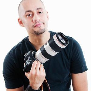 Profile picture for Joseph D. Martinez