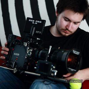 Profile picture for Mathieu Quehen