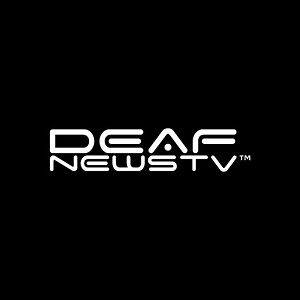Profile picture for Deaf News TV