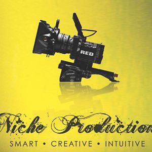 Profile picture for Niche Productions