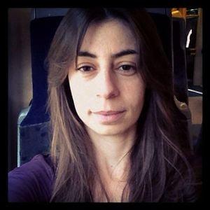 Profile picture for Calliope Georgousi
