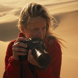 Profile picture for Debra Kellner