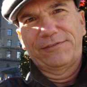 Profile picture for Tim Kirkpatrick