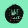 giant pants