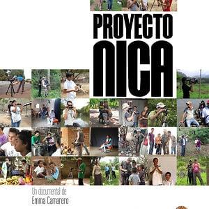 Profile picture for Proyecto Nica/Las Cajas de Luz