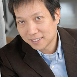 Profile picture for Charles Tsai