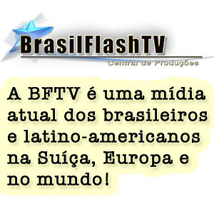 Profile picture for BRASIL FLASH TV