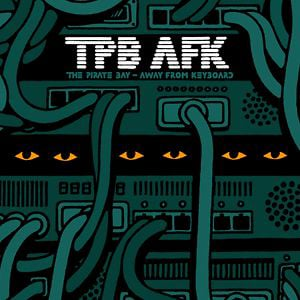 Profile picture for TPB AFK: The Pirate Bay Doc
