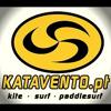 Katavento.pt Kite.Paddlesurf