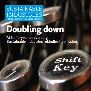 Profile picture for Sustainable Industries