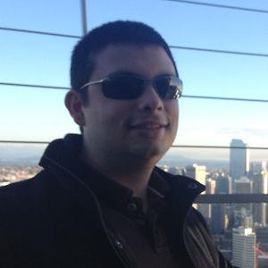 Profile picture for Carlos Garcia