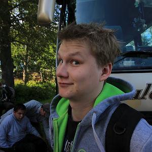 Profile picture for Rauno Schvartz
