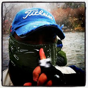 Profile picture for NM_Troutfisher