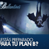 Ballantines Plan B