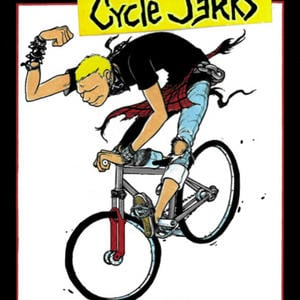 Profile picture for Cycle Jerks