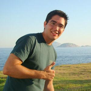 Profile picture for Rafael Soares