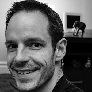 Profile picture for Max Audet