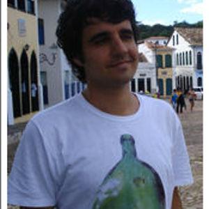 Profile picture for Luis Dantas