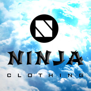 Profile picture for Ninja Clothing