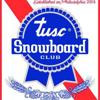Temple U Snowboarding C