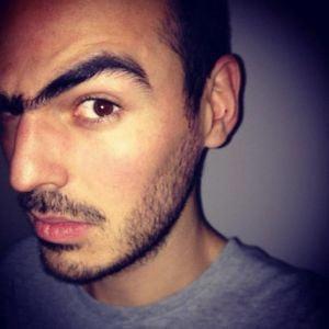 Profile picture for Matthieu Blanco