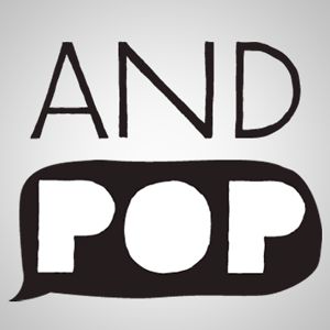 Profile picture for ANDPOP
