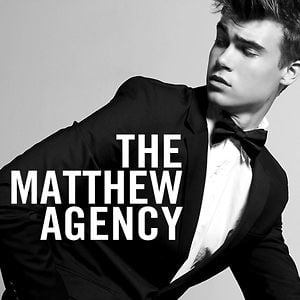 Profile picture for Matthew Agency